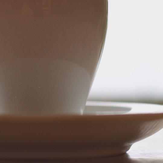 secangkir kopi pedalaman Android SmartPhone Wallpaper