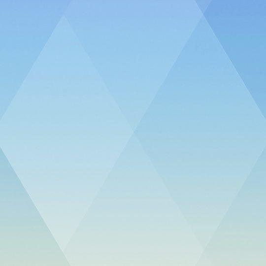 Pola kuning biru Keren Android SmartPhone Wallpaper