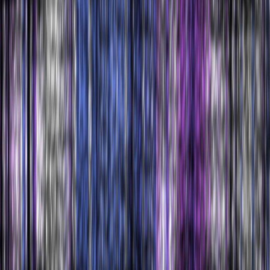 Pola biru ungu Android SmartPhone Wallpaper