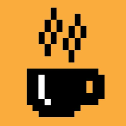 Makanan kopi gambar Android SmartPhone Wallpaper