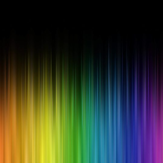 pola pelangi Android SmartPhone Wallpaper