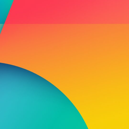 pola kuning Android SmartPhone Wallpaper