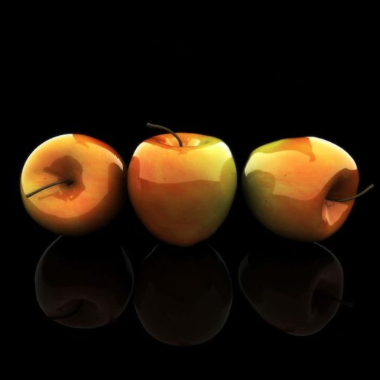Makanan apple Android SmartPhone Wallpaper