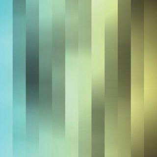 Pola biru blur keren kuning