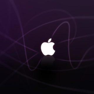 apple Hitam