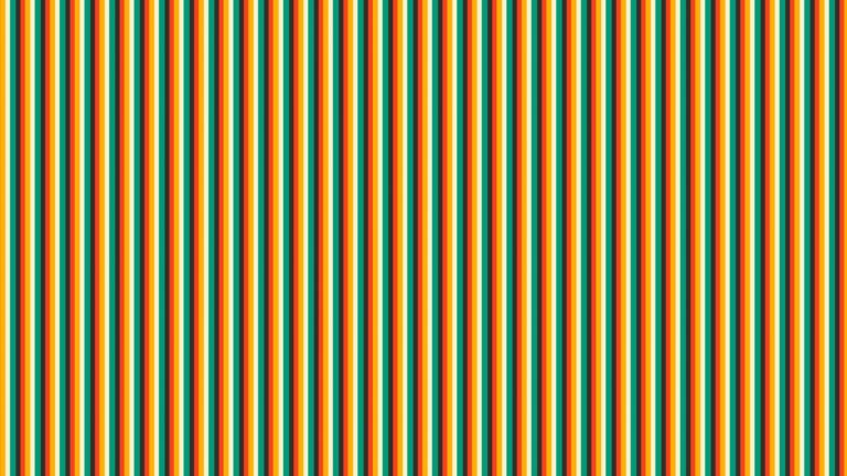 Garis warna-warni Desktop PC / Mac Wallpaper