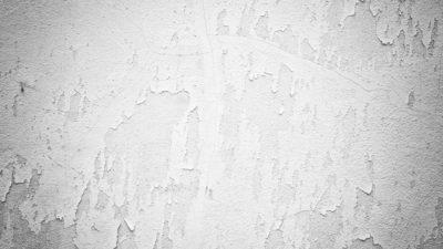 keren dinding bercat putih