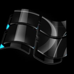 logo jendelas iPad / Air / mini / Pro Wallpaper