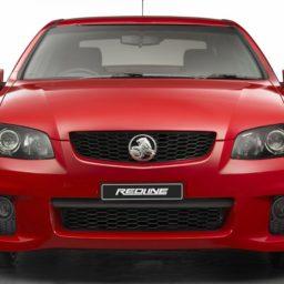 Kendaraan mobil merah iPad / Air / mini / Pro Wallpaper