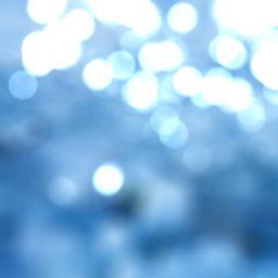 pemandangan biru iPad / Air / mini / Pro Wallpaper