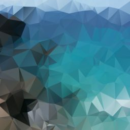 pola hijau iPad / Air / mini / Pro Wallpaper