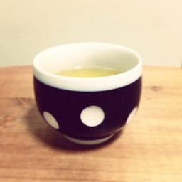 pemandangan cangkir teh iPad / Air / mini / Pro Wallpaper
