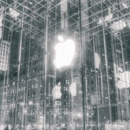 Apple Apple Store US Madison Ave iPad / Air / mini / Pro Wallpaper