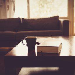 Ruang keluarga iPad / Air / mini / Pro Wallpaper