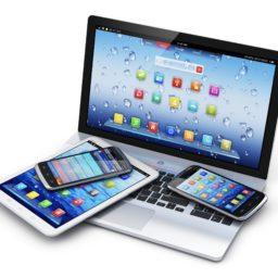 ponsel pintar PC warna-warni iPad / Air / mini / Pro Wallpaper