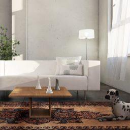 Hidup Putih coklat iPad / Air / mini / Pro Wallpaper