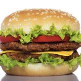 Makanan hamburger