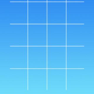 ᅠrak biru iPhone5s / iPhone5c / iPhone5 Wallpaper