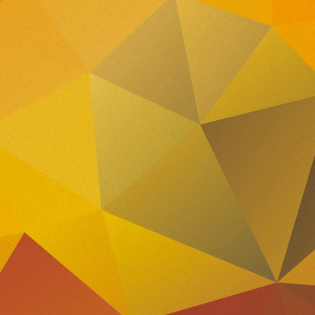 teh pola oranye iPhone7 Plus Wallpaper