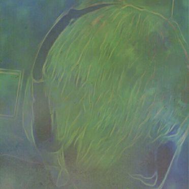 Headphone Manusia iPhone8 Wallpaper