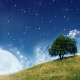 風景自然の iPad / Air / mini / Pro 壁紙