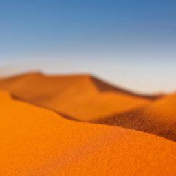風景砂漠の iPad / Air / mini / Pro 壁紙