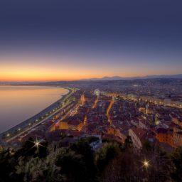 風景都会の iPad / Air / mini / Pro 壁紙