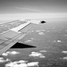 風景翼の iPad / Air / mini / Pro 壁紙