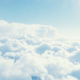 風景空白の iPad / Air / mini / Pro 壁紙