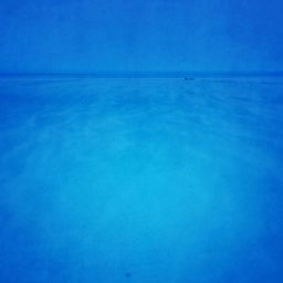 風景青の iPad / Air / mini / Pro 壁紙