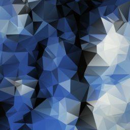模様青の iPad / Air / mini / Pro 壁紙