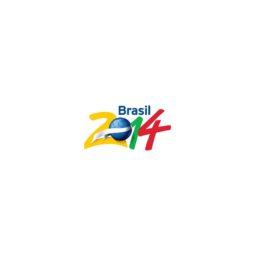 ロゴブラジルサッカースポーツの iPad / Air / mini / Pro 壁紙