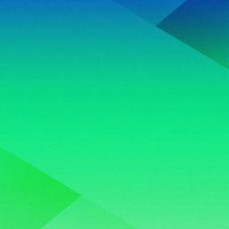 イラスト緑の iPad / Air / mini / Pro 壁紙