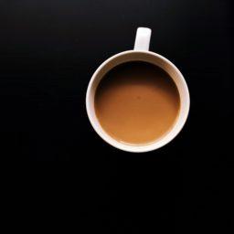 クール飲み物コーヒーの iPad / Air / mini / Pro 壁紙