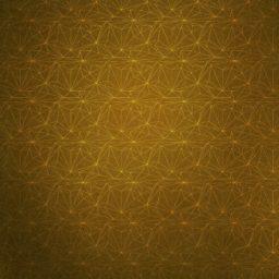 模様茶黄クールの iPad / Air / mini / Pro 壁紙