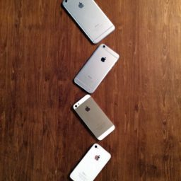 iPhone4s,iPhone5s,iPhone6,iPhone6Plus机木の iPad / Air / mini / Pro 壁紙