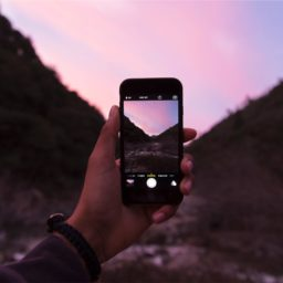 iPhoneカメラ風景の iPad / Air / mini / Pro 壁紙