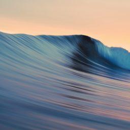 風景海波Mavericksクールの iPad / Air / mini / Pro 壁紙