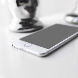 インテリアiPhone6白の iPad / Air / mini / Pro 壁紙