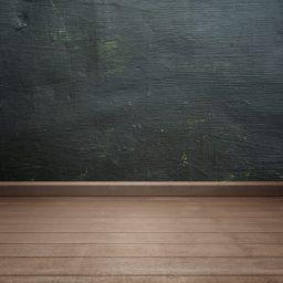黒壁床板茶の iPad / Air / mini / Pro 壁紙