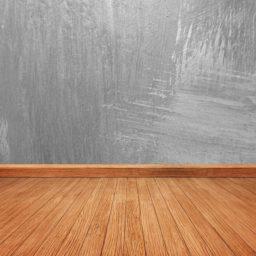 灰壁床板の iPad / Air / mini / Pro 壁紙
