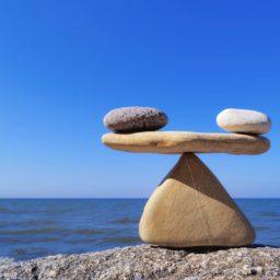 石クール海風景青茶色の iPad / Air / mini / Pro 壁紙