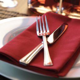 食器フォーク・ナイフの iPad / Air / mini / Pro 壁紙