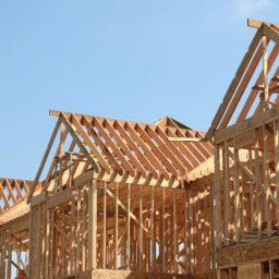 建物木造の iPad / Air / mini / Pro 壁紙