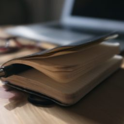 手帳PCの iPad / Air / mini / Pro 壁紙