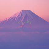 apple風景山紫