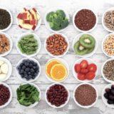 フード野菜カラフル果物