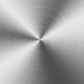 模様銀の iPhone4s 壁紙