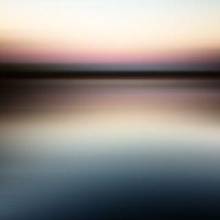 風景湖の iPhone4s 壁紙