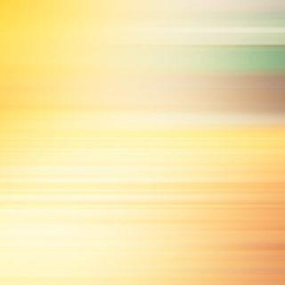 模様黄の iPhone4s 壁紙